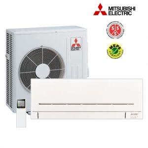 MSZ-AP71VG ENVIROME Duvar Tipi Split Klima Serisi