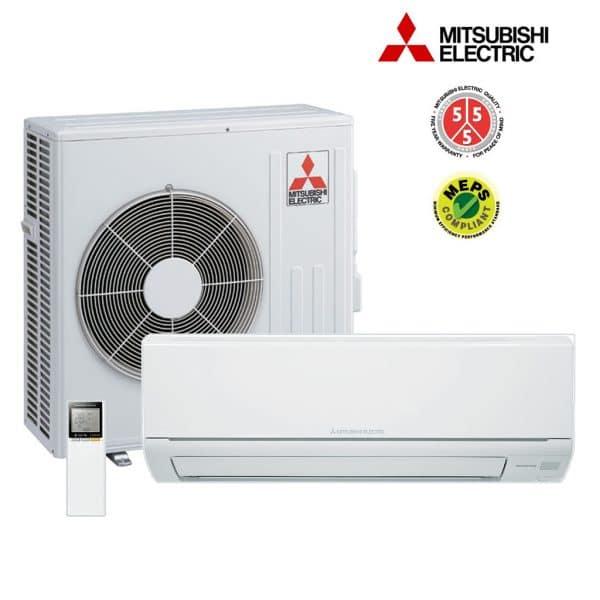 MSZ-HJ60VA Comfort Inverter Duvar Tipi Split Klima Serisi