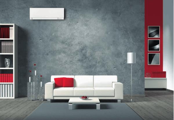 MSZ-EF25VE3B Kirigamine Zen Duvar Tipi Split Klima Serisi