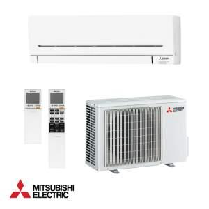 MSZ-AP35VG ENVIROME Duvar Tipi Split Klima Serisi