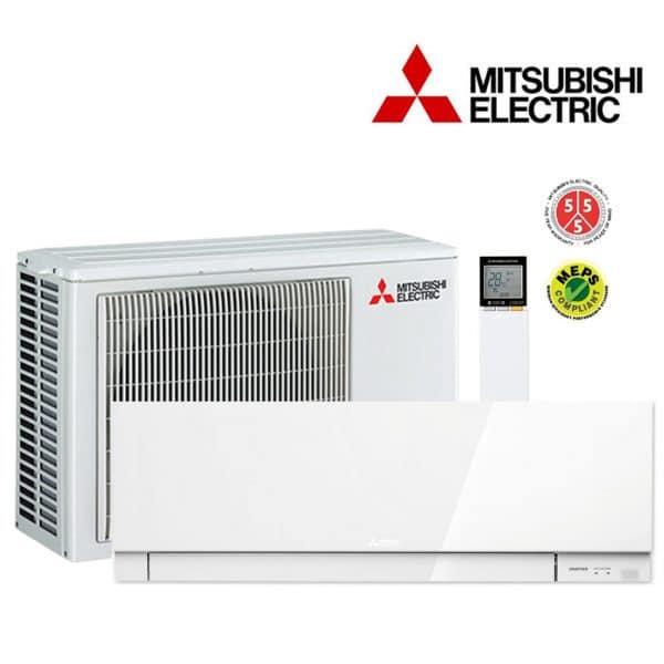 MSZ-EF35VE3W Kirigamine Zen Duvar Tipi Split Klima Serisi