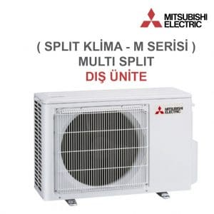 MXZ-2HA40VF Dış Ünite – M Serisi –  Multi Split Klima Sistemleri