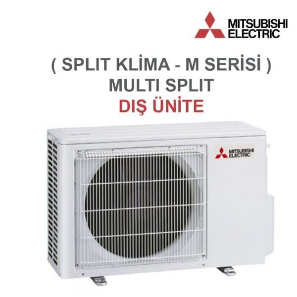 MXZ-3HA50VF Dış Ünite – M Serisi –  Multi Split Klima Sistemleri
