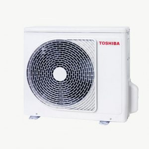 Toshiba RAS-3M26S3AV-TR Multi İnverter Dış Ünite