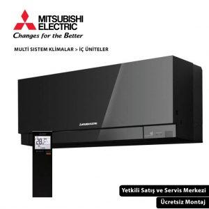 MSZ-EF25VGB Kirigamine Zen Duvar Tipi İç Ünite Multi Split Klima Serisi