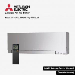MSZ-EF25VGS Kirigamine Zen Duvar Tipi İç Ünite Multi Split Klima Serisi