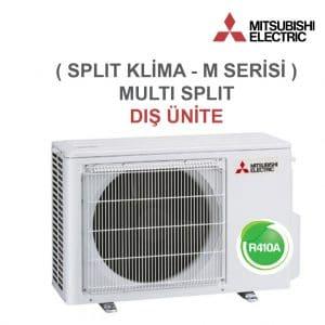 MXZ-2D33VA Dış Ünite – M Serisi – Multi Split Klima Sistemleri