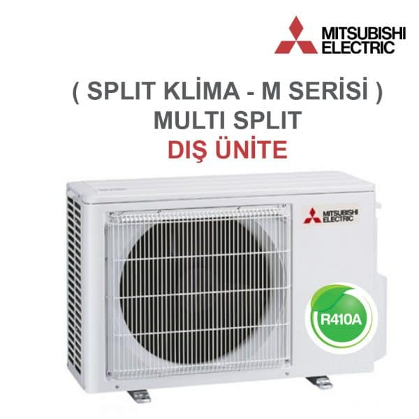 MXZ-2D42VA Dış Ünite – M Serisi – Multi Split Klima Sistemleri