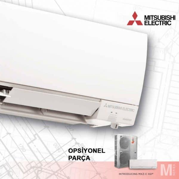 PAC-IF01MNT-E M-Net Adaptörü Multi Split