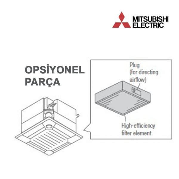 PAC-SH59KF-E Yağ Buharı Filtre Elemanı – MR. Slim Serisi
